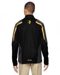 corvette racing jacket corvette racing fleece jacket black yellow gray