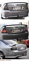 altezza car black black led altezza tail lights for ford falcon fairmont fpv ba bf