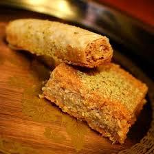 bassma cuisine 27 bassma fingers half tray