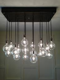 Hanging Ceiling Lights Ideas Dining Room Light Bulb For Contemporary Chandelier Lighting