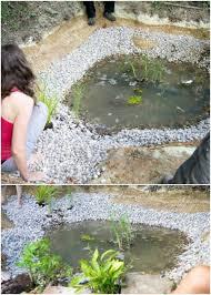 12 charming diy garden pond ideas style motivation