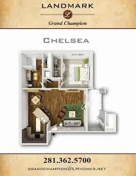 Champion Floor Plans Floor Plans Grand Champion Landmark Companies