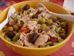 recettes de cuisine facile et rapide découvrez notre recette de salade tunisienne aux capucines