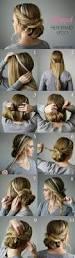 best 25 cute updo ideas on pinterest cute updo hairstyles