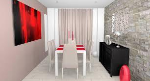 Table Salle A Manger Rustique by Indogate Com Salle A Manger Beige Et Gris