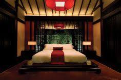 chambre japonais idées pour une chambre japonaise thème6 chambre