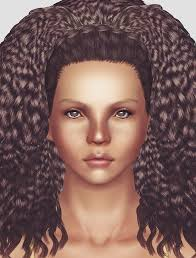 sims 3 african american hairstyles 115 best sims 3 hair images on pinterest sims hair hairdos and sims