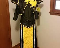 destiny costume destiny etsy