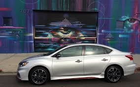 nissan sentra 2017 nismo 2017 nissan sentra nismo a fourth nismo model and a 188 hp engine