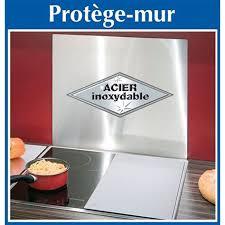 protection murale cuisine plaque murale inox cuisine 1 plaque protection murale inox