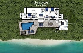 Gazebo Floor Plans Luxury St Thomas Estate Rental