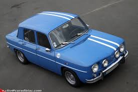 1964 renault caravelle 1964 1970 renault r8 gordini cars dream cars and collector cars