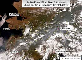 blm lightning map alaska 46 000 lightning strikes and many fires wildfire today