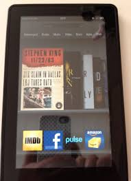is kindle an android device forget the android tablet makers better fear the kindle