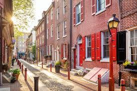 Elfreth S Alley by Elfreth U0027s Alley Philadelphia Dk Eyewitness Travel