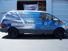window tinting fort lauderdale toyota sienna car wrap miami florida for solar control window