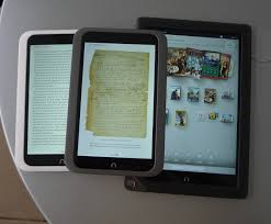 Nook Tablet Barnes And Noble Barnes U0026 Noble Launches A Family Friendly Media Tablet Pt 1 The