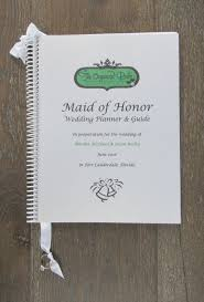 of honor planner book 178 best the organized images on wedding