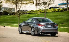 lexus fs 350 lexus rc reviews lexus rc price photos and specs car and driver