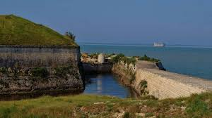 L Ile D Yeu Hotel L U0027île D U0027aix The French Atlantic Coast