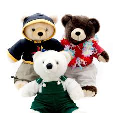 monthly gift clubs teddy of the month club the world s most popular teddy