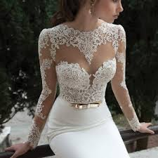 jeweled wedding dresses bridal trends 2014 all in the details heavily embellished