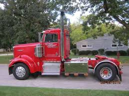 kw semi trucks for sale kenworth w 900 1997 daycab semi trucks