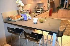 fabriquer plan de travail cuisine table plan de travail cuisine fresh plan de travail table fabriquer