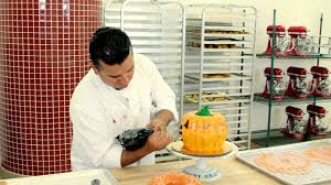 Cake Boss Halloween Cakes Buddy Valastro For Opensky Halloween Baking Molds Youtube