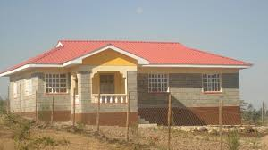 surprising ideas 13 house plans with photos in kenya 3 bedroom and
