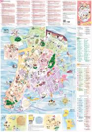 Border Patrol Checkpoints Map Special Edition Macao Cultural And Creative Map Published In