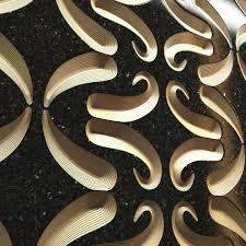 Design Tiles by Lithos Design Luxury 3d Wall Tiles Cgtrader