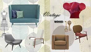 poltrone salotto divani e poltrone per un salotto vintage malfatti store