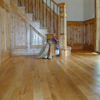 white ash wood flooring species description and properties