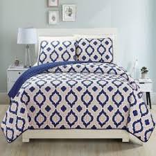 navy blue bedspreads for sale