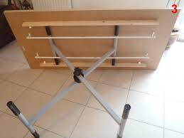 Folding Table Adjustable Height Smart Ideas Adjustable Height Coffee Table Dans Design Magz