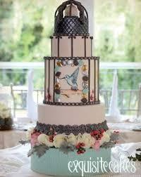 exquisite cakes sydney wedding cakes birthday cakes