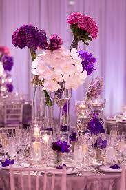 purple wedding centerpieces wedding purple decor for wedding new decorations purple decor