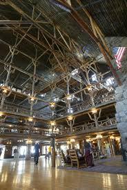 the old faithful inn u2022 national park lodge architecture society