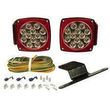 blazer led trailer lights led trailer light kits products blazer international