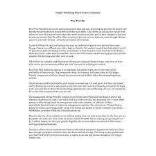 executive summary samples 31 executive summary templates free