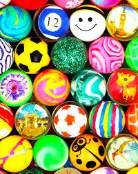 buy rubber bouncy balls in bulk for vending business wholesale