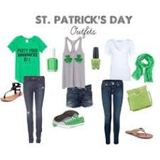 dressy st patricks day 3 saints clothes and holidays