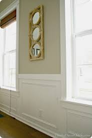 How To Replace A Window Sill Interior Remodelaholic How To Frame A Window Tutorials Tips For Diy