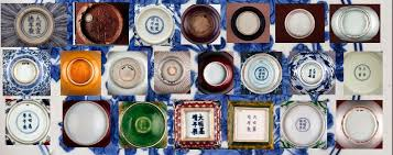 Chinese Markings On Vases Chinese Porcelain Reign Marks An Introduction Asian Studies