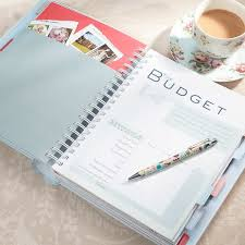 wedding planning journal do you need a wedding planner bridal budget