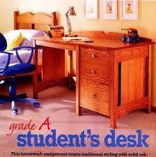 Secretary Desk Plans Woodworking Free by 32 Best Free Desk Plans Images On Pinterest Desk Plans