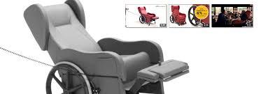 poltrone per invalidi poltrona per disabili e anziani con ruote grandi