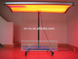 professional led light therapy machine 2015 new design full body skin care led red light therapy machine