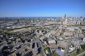City Of Atlanta Zoning Map by Mayor Emanuel Introduces Transformative Zoning Ordinance For